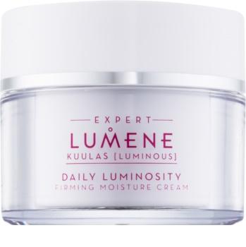 Lumene Kuulas [Luminous] Firming Day Cream with Brightening Effect